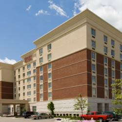 picture of Drury Inn & Suites Columbus