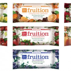 picture of ProBar Fruitiion